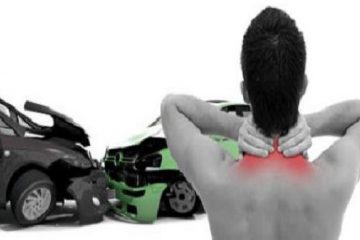 Auto Accident Related Injuries